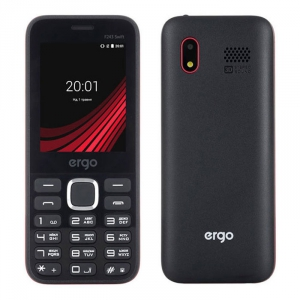 Телефон ERGO F243 Swift