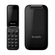 Телефон Bravis C243 Flip